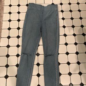 Show me your mumu jeans